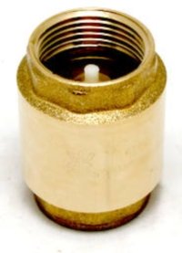 Клапан STC пружинный Ду 25